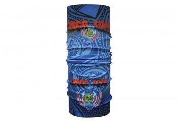 CK Bandana 1506002 Masker Motor Multifungsi Motif Arema