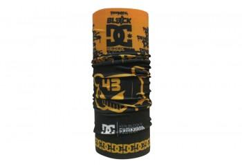 CK Bandana 1604002 Masker Motor Multifungsi Motif Gymkhana