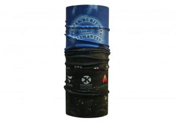 CK Bandana 1605004 Masker Motor Multifungsi Motif Puncak Bukit Jaya
