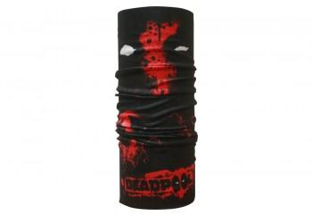 CK Bandana 1606002 Masker Motor Multifungsi Motif Deadpool