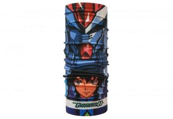 CK Bandana 1606003 Masker Motor Multifungsi Motif Gundam