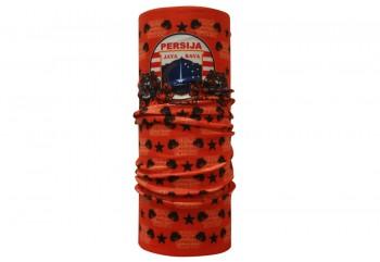 CK Bandana 1606005 Masker Motor Multifungsi Motif Persija Jakarta