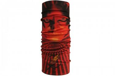 CK Bandana 1606010 Masker Motor Multifungsi Motif The Flash