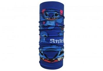 CK Bandana 1607005 Masker Motor Multifungsi Motif Stitch