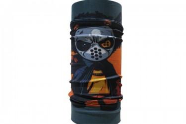 CK Bandana 1809003 Masker Motor Motif Kibo