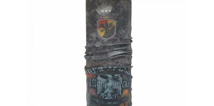 CK 1402022  Masker Motor Buff Motif German Alles 0
