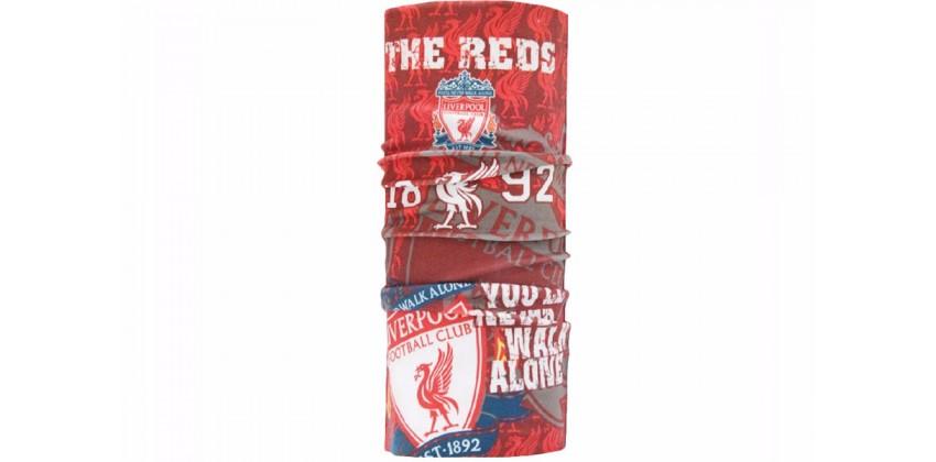 CK 1403001  Masker Motor Buff Motif The Reds Liverpool 0