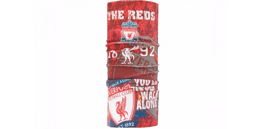 CK 1403001  Motif The Reds Liverpool 0
