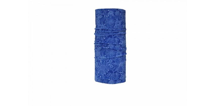 CK 1405001  Motif Blue tribal 0