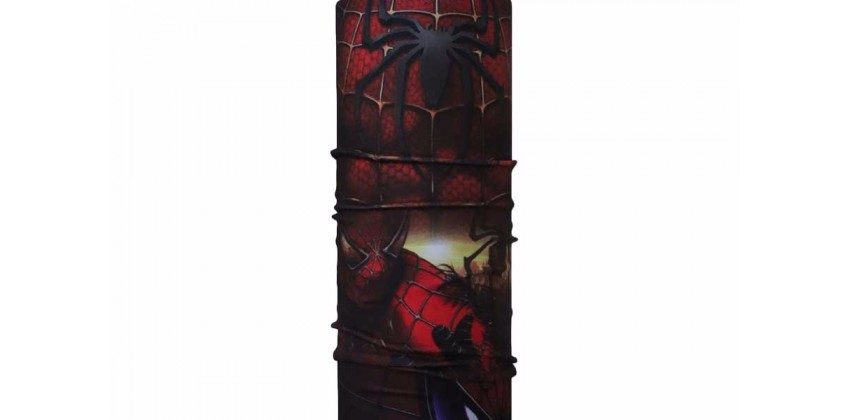 CK 1407001  Motif Spiderman 0