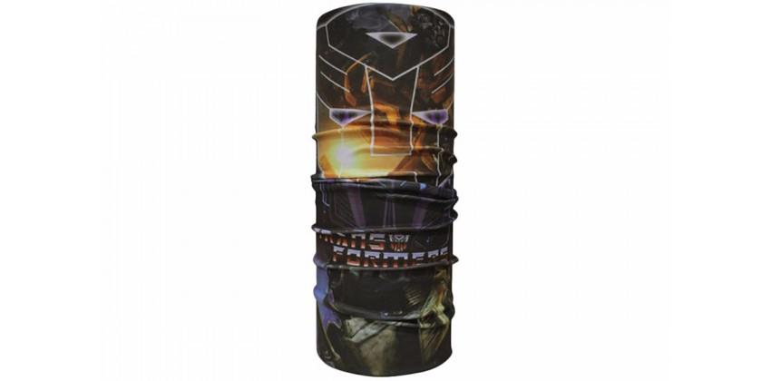 CK Bandana  Masker Motor Buff Motif Optimus 0