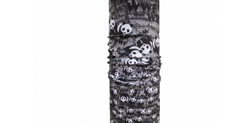 CK Bandana  Masker Motor Buff Motif Panda WWF 0