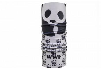 CK Bandana  Masker Motor Buff Motif Panda