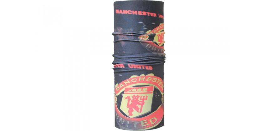 CK Bandana 1402006 Masker Motor Multifungsi Motif Manchester United 0