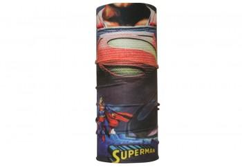 CK Bandana 1407004 Masker Motor Multifungsi Motif Man Of Steel Superman