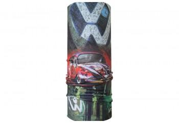 CK Bandana 1407027 Masker Motor Multifungsi Motif VW