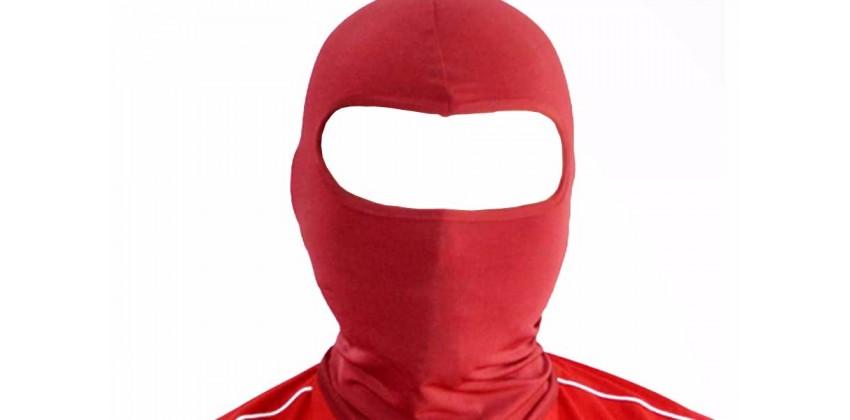 Ninja  Masker Motor Balaclava 0