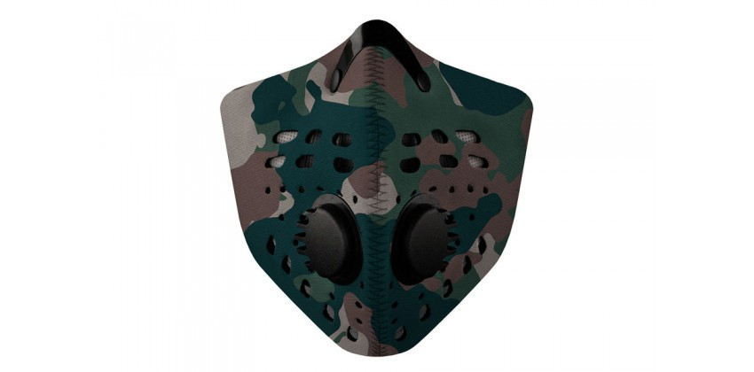 ZULU Army Masker Motor Buff, Masker, Balaclava 0