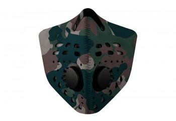 ZULU Army Masker Motor Balaclava Multicolor