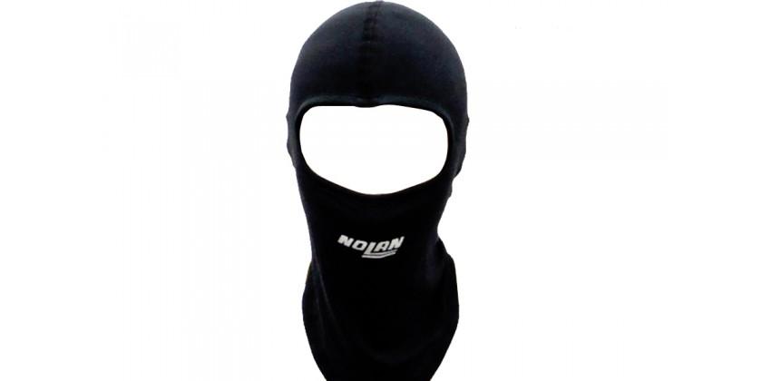 Masker Motor Masker Logo Nolan 0