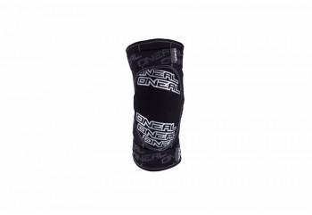 O'Neal ONEAL Sinner Knee Protektor Pelindung Lutut Oneal Abu
