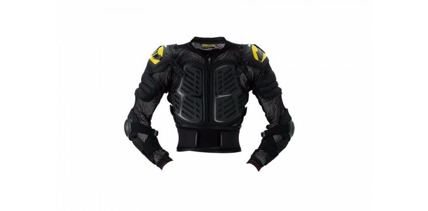 TRV027 Flex Protection Armer  Protektor Body Protektor 0