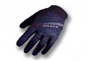Zoleka Adena Sarung Tangan Full-Finger Hitam
