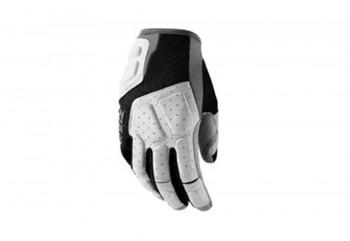 ZULU Adria Core Sarung Tangan Full-Finger Hitam