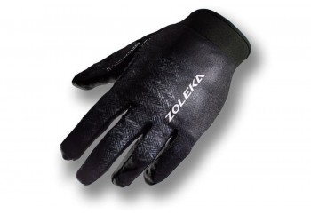 Zoleka Anca Sarung Tangan Full-Finger Hitam