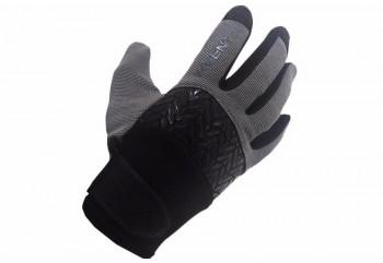 Inventzo Avro Sarung Tangan Full-Finger Abu-abu