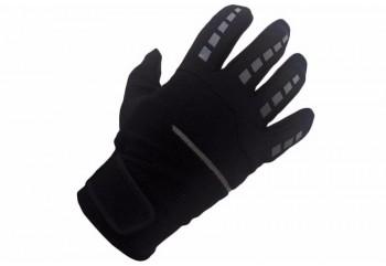 Inventzo INVENTZO Defender Sarung Tangan Motor Full Finger Full-Finger Merah