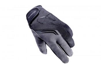 Inventzo INVENTZO Fargo Sarung Tangan Motor Full Finger Full-Finger Abu-abu