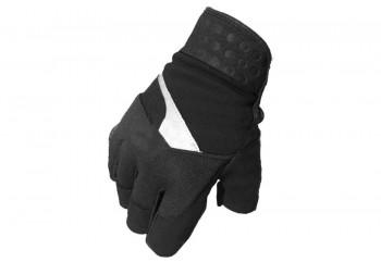 Inventzo Lafio Sarung Tangan Half-Finger Hitam