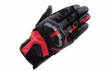 RS Taichi RST-426 Sarung Tangan Full-Finger Merah