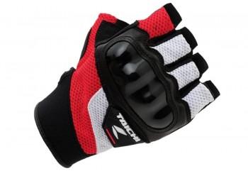 RS Taichi RSTT02 Pro-Tech #1 Sarung Tangan Half-Finger Putih