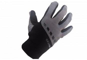 Inventzo Torino Sarung Tangan Full-Finger Hitam