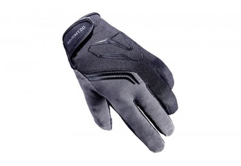 Inventzo Fargo Sarung Tangan Full-Finger Hitam