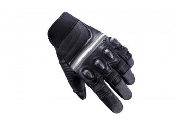 Inventzo Lucero Sarung Tangan Full-Finger Hitam