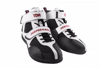 TDR 5725 Speed Sepatu Touring Putih