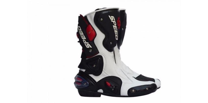 B1 - 001  Sepatu Racing Boots 0
