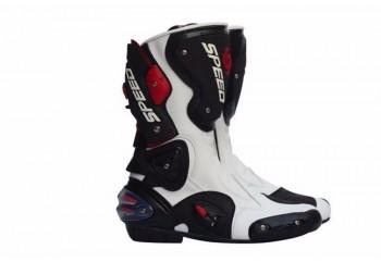 Speed B1 - 001 Sepatu Balap Putih