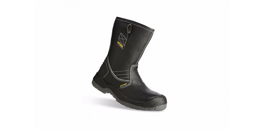 Bestboot S3  Sepatu Touring Boots 0