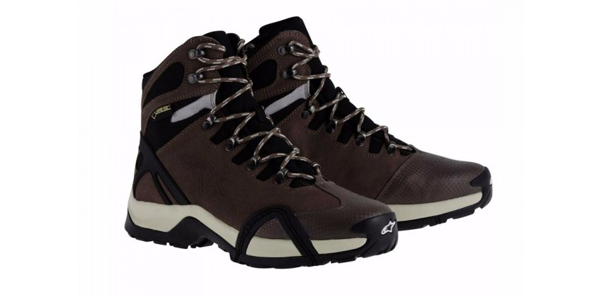 CR-4 Gore - Tex XCR Riding Boots 0