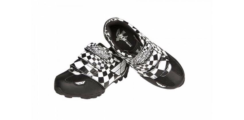 Check Mate Riding Shoe 0