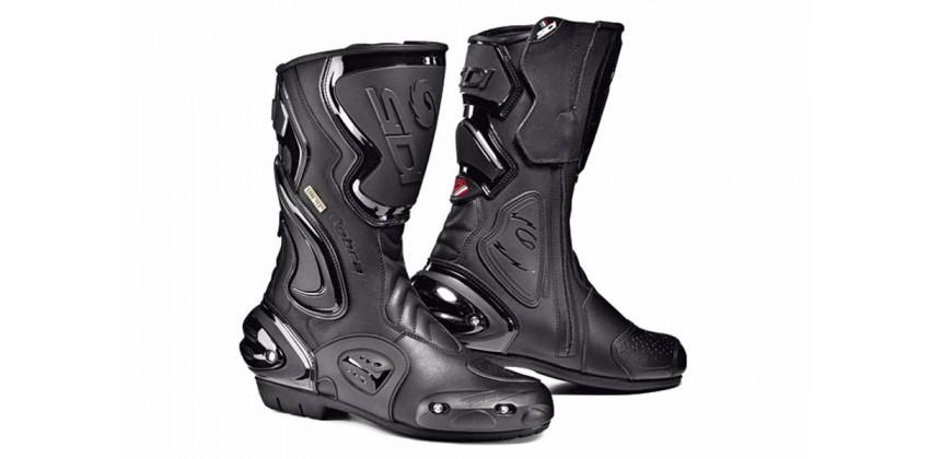 Cobra Gore  Sepatu Touring Boots 0
