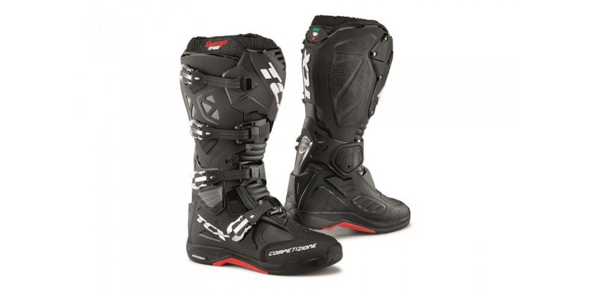 Comp EVO 2 Michelin  Sepatu Boots 0