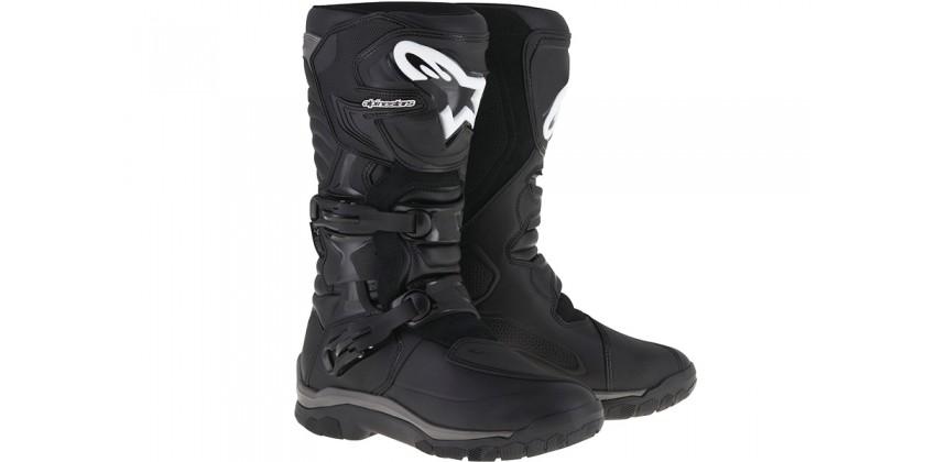 Corozal Adventure Drystar Riding Boots 0