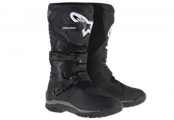 Alpinestars Corozal Drystar Sepatu Balap Hitam