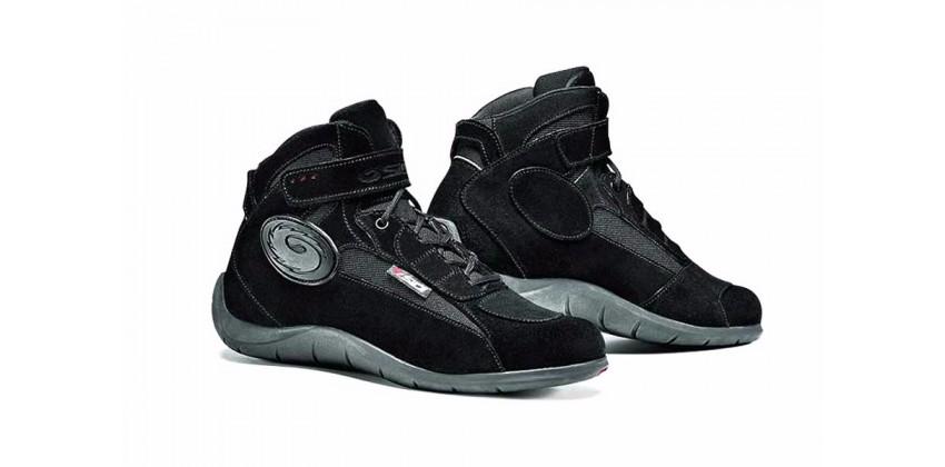 Doha  Sepatu Touring Boots 0