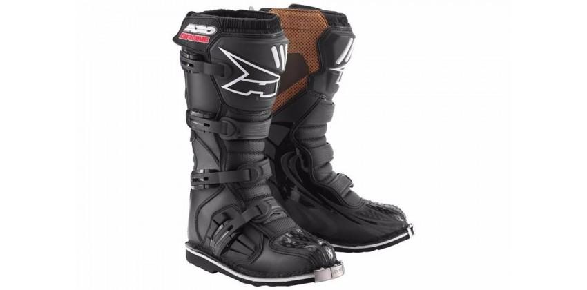 Drone  Sepatu Riding Boots 0